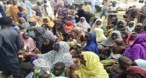 Nigerian security officials raping, sexually exploiting women, girls displaced by Boko Haram — Report