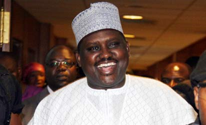 N2bn Pension Scam: EFCC declares Maina wanted