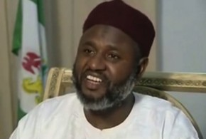 ICPC charges Yerima with N1bn misappropriation