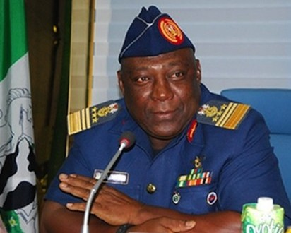 Arms Deal: Buhari orders EFCC to probe Badeh, military chiefs