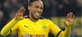 Aubameyang Crowned African Player Of The Year