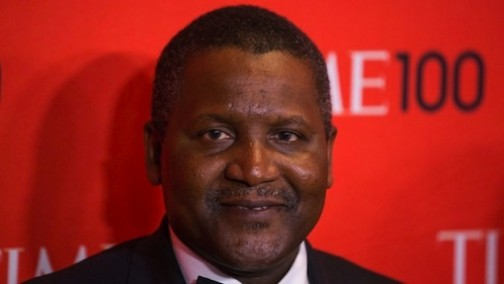 Dangote donates N250m to flood victims