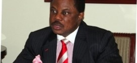 Governor Willie Obiano of Anambr State