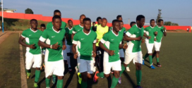 CHAN: Glo first to hail Eagles after 4-1 bashing of Niger