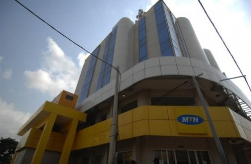 Court bars FG from freezing MTN bank accounts