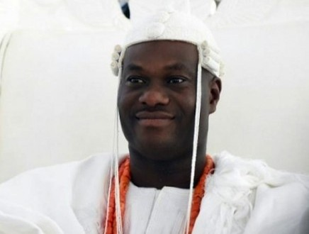 Canada Invites Ooni To 150th Independence Anniversary