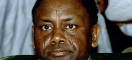 Swiss govt to return $321m stolen by Abacha to Nigeria
