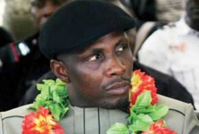 Arrest Tompolo now, Federal judge orders