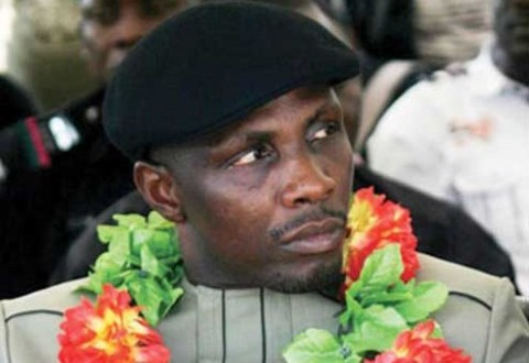 Buhari will not know peace, if Niger Delta knows no peace – Tompolo