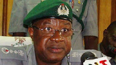 EFCC Raids Home of Former Customs Boss