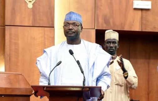 INEC worried over increasing cases of electoral violence