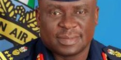 EFCC Arraigns Former Air Force Boss, Amosu, 10 Others