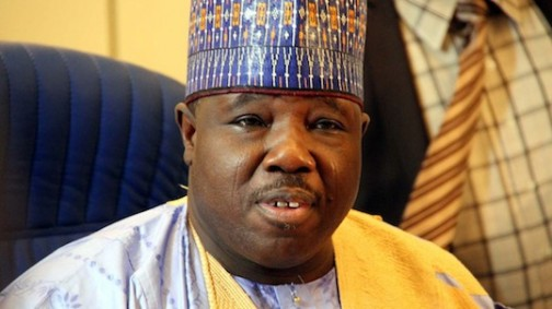 Ali Modu Sheriff will reposition PDP – Governors Forum
