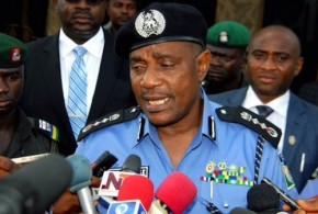 IGP Arase advises police officers to stop marrying many wives