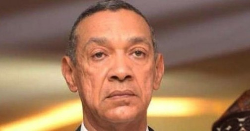 Ben Bruce blasts Buhari, says he is not a criminal