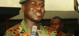 $2.1billion Arms Scam: Army hands over 7 generals, 5 colonels to EFCC for probe