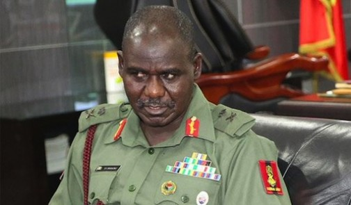 Boko Haram defeated, Chibok girls rescue underway, says Buratai