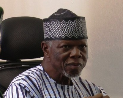 PDP has hijacked Buhari's govt, says Hameed Ali