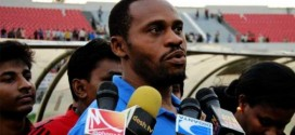 Ezeugo rules out Nigeria from AFCON 2017