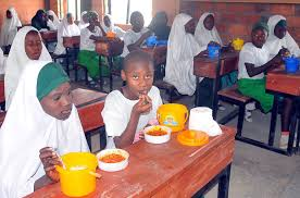 How Kaduna's school feeding programme helps the poor, returns kids to schools