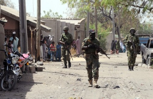 Boko Haram: US begins training of 750 soldiers