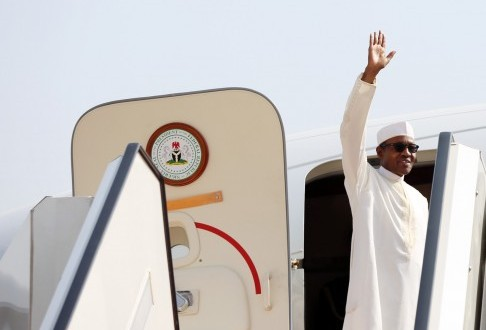 President Buhari to attend EU-AU summit in Abidjan
