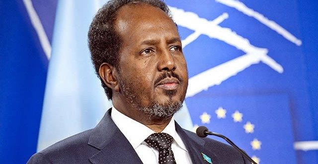 Boko Haram fighters are trained in Somalia – Somalian President