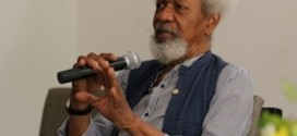 Wole Soyinka Wins The Europe Theatre Prize