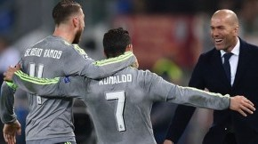 Champions League: Real Madrid secures away Victory against Roma