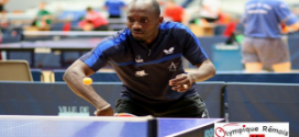 Segun Toriola Qualifies For Historic 7th Olympic Games