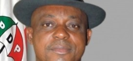 Uche Secondus emerges PDP National Chairman