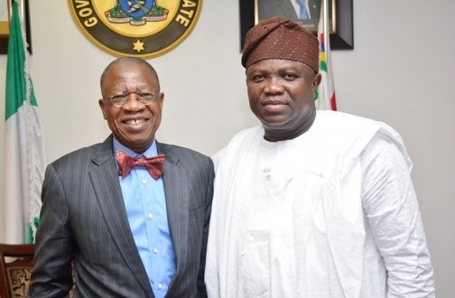 We'll transform national museum to world standard – Ambode