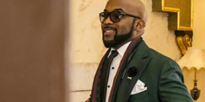 BANKY W BREAKS SILENCE ON MARRIAGE