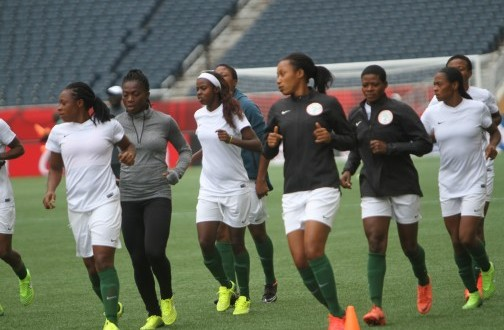Old faces return to Falcons, as Omagbemi calls 40 to camp