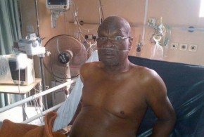 Actor Olumide Bakare  Critically Ill, Needs Financial Assistance