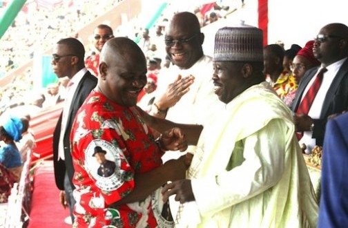 Sheriff, Fayose notorious apostles of political banditry – APC