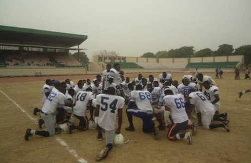ABU set to host first historic American Football match in West Africa