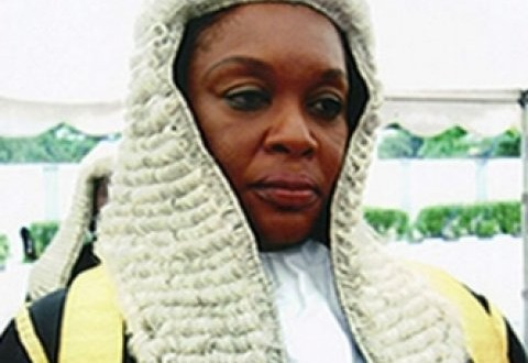 Nigerian judge sanctioned for alleged misconduct and Injustice