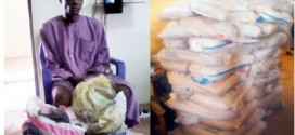 NDLEA Arrests 60-Year-Old Monarch with 12kg Cannabis in Nasarawa