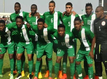 Siasia calls Balogun, says only fit players will battle Egypt