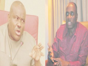 Police to probe Wike and Amaechi security detail bloody clash