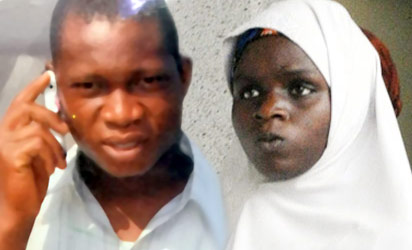 Abduction: 14-yr-old Ese Oruru 5 months pregnant