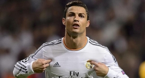 Real Madrid Qualifies for UCL Semi-Final as Ronaldo scores Hat Trick