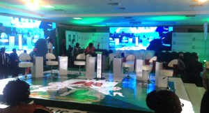 First Edition Of FGs' Town Hall Meetings Holds In Lagos