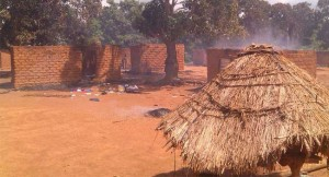 Herdsmen attack Benue villages