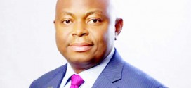 Managing Director and Chief Executive Officer of Fidelity Bank Plc, Mr. Nnamdi Okonkwo