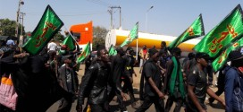 Kaduna govt arraigns another 91 Shiites, seeks death sentence