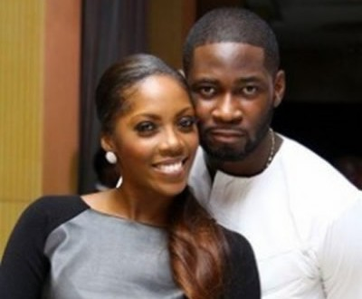 Tee Billz accuses Tiwa Savage of infidelity, considers suicide