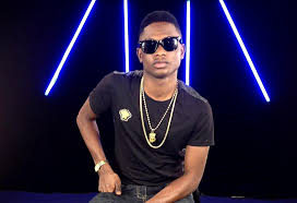 Lil Kesh confirms contract over with YBNL