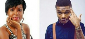 Why I reported Wizkid to the police – Linda Ikeji